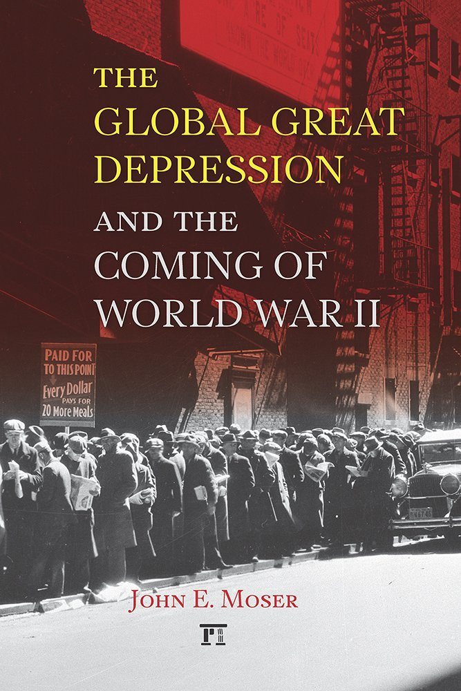an analysis of the global trauma of world war ii Think of a time when the united states wasn't at war somewherego ahead we'll wait even if you are able to think of a time when the us of a wasn't embroiled in some sort of global conflict (from afghanistan to korea to vietnam and everywhere in between), it probably wasn't in your lifetime.