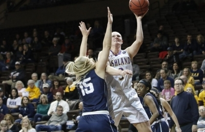 Watch Party Set for AU Women's Basketball Elite Eight Semifinal Game on Wednesday