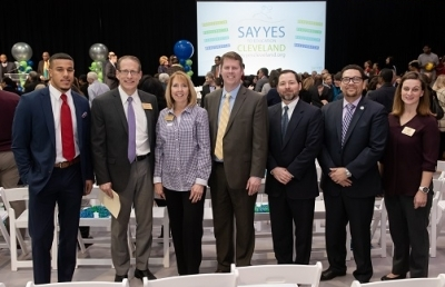 Ashland University Partners with Say Yes to Education to Make Higher Education More Affordable