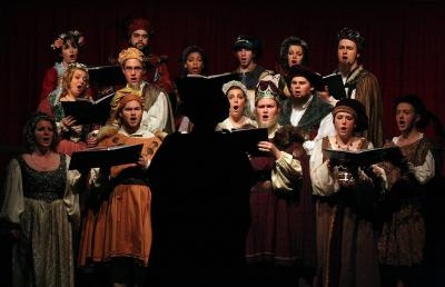 37th Annual Madrigal Feaste Tickets on Sale Sept. 24