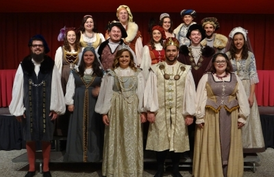 43rd Annual Madrigal Feaste Tickets on Sale Sept. 24