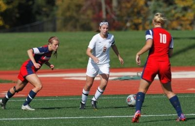 AU Soccer Begins GLIAC Tourney Tuesday at Ferguson Field