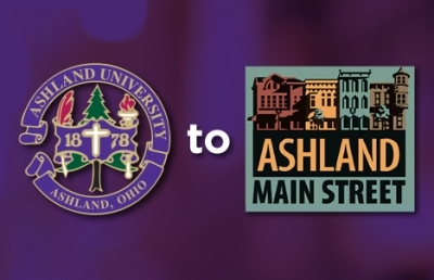 AU to Main Street Now Set for Friday, Sept. 8
