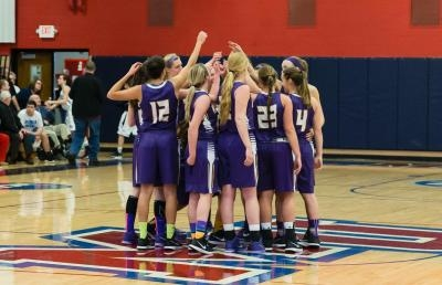 Women's Basketball Boasts Seventh-best Team GPA in Division II
