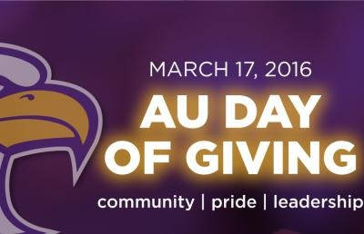 Ashland University Day of Giving