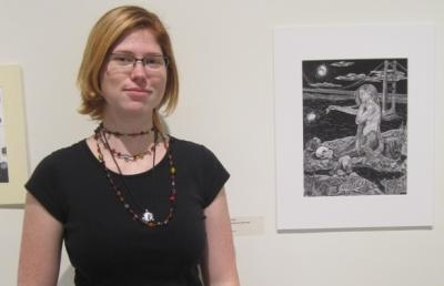 Ashland University Coburn Gallery Announces Student Art Exhibition Winners