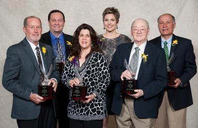 Ashland University Honors Alumni