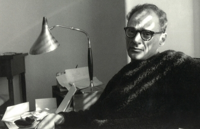 Ashland University to Hold International Arthur Miller Conference This Fall