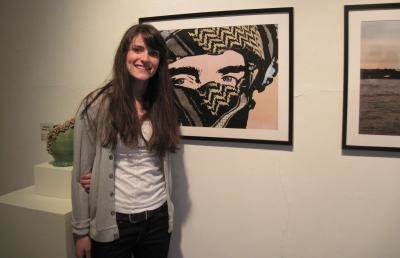Winners Announced in Ashland University's Student Art Exhibition