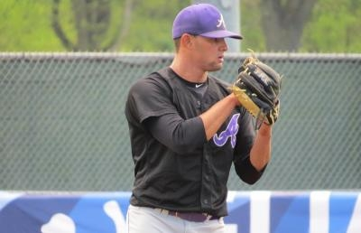 AU Pitcher Selected In 23rd Round By Mariners