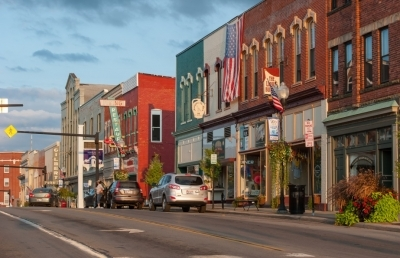 Ashland, Ohio Ranked as 30th Safest College Town in the United States