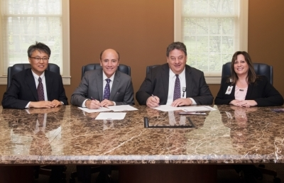 Ashland University Signs Agreement with Avita Health System