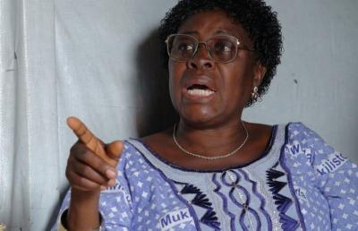 AU Religion Department to Host Lectures by the Rev. Berthe Kalombo Nzeba
