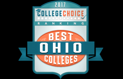 Ashland University Ranked Among Best Colleges in Ohio