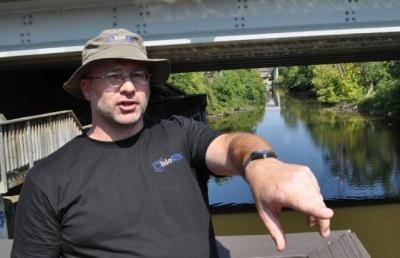 Ashland University Sets Environmental Lecture on 'Dam Removal in Ohio'
