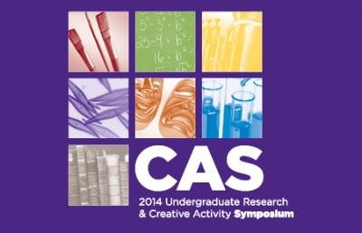 Ashland University College of Arts and Sciences to Host Undergraduate Research and Creative Activity Symposium Open to the Public