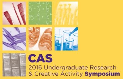 AU College of Arts and Sciences' Undergraduate Research and Creative Activity Symposium Open to the Public