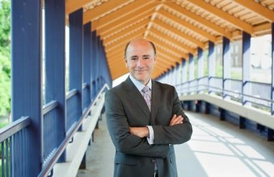 AU President Dr. Carlos Campo to Speak at Business Lecture