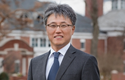Ashland University's Dr. Eun-Woo Chang Selected for National Program that Prepares Leaders