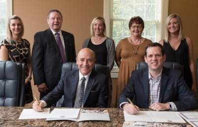 Ashland University Signs Agreement with Quantum Health