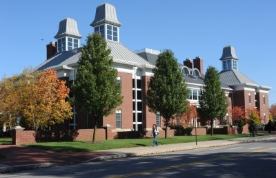 AU Dauch College of Business and Economics Seeks Highest Level of Accreditation