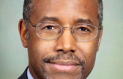 Ben Carson to Speak at Ashbrook Memorial Dinner on August 21