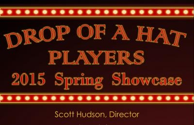 Musical Theatre Revue Troupe Presents Annual Showcase Performance