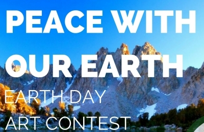 Ashland Center for Nonviolence to Host Earth Day Art Contest