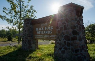 Ashland University to Hold Dedication Ceremony for Studies Center at Black Fork Wetlands