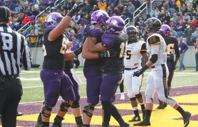 Ashland University Hosts Football Playoff Game on Saturday