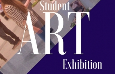 Ashland University Student Art Exhibition Opens March 15