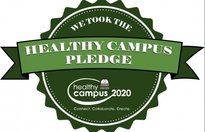 Ashland University Makes Commitment to Healthy Campus