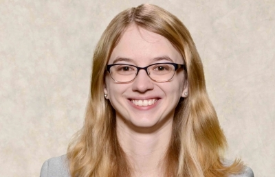 Ashland University Student Receives Regional Scholarship