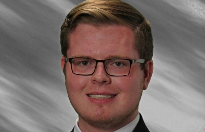 AU Student Elected as Archon for Phi Kappa Psi