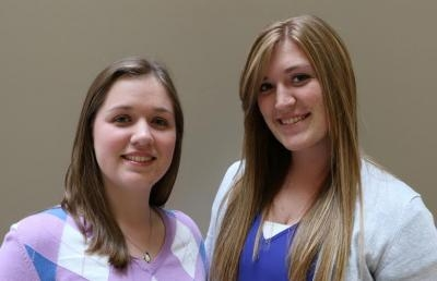 Ashland University Students Receive IMA National Scholarships