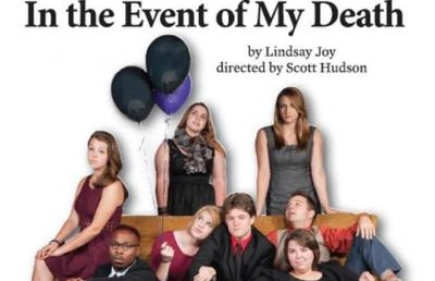 AU Theatre Premieres a New Play from New York Playwright in College Collaboration