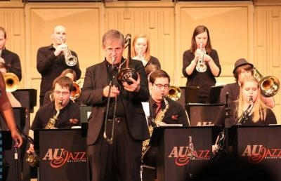 AU Music Presents a Variety of Recitals to Close Spring Semester