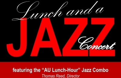 Ashland University Music Presents Two Jazz Concerts Next Week