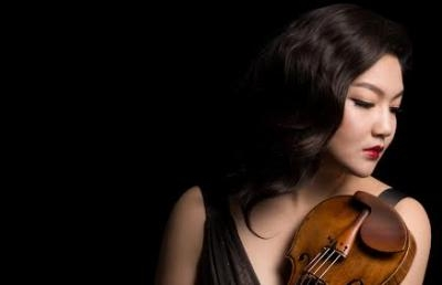 Award Winning Violinist and Pianist Perform at AU