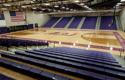 Ashland University Alumni to be Honored at Kates Gym Dedication