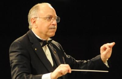 Salvo's Career to be Celebrated at His Final University Band Concert