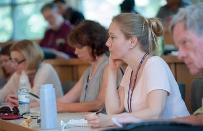 Ashland University MFA in Creative Writing Summer Residency Sessions Open to the Public