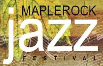 2013 Maplerock Jazz Festival Features Vaughn Wiester's Famous Jazz Orchestra