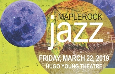 40th Annual Maplerock Jazz Festival Slates Five Guest Artists