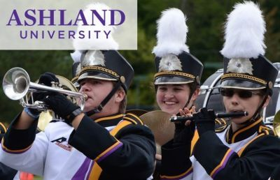 AU Festival of Marching Bands to be Held Sept. 28