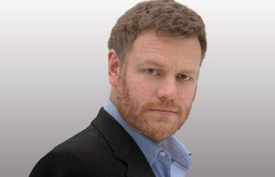 An Evening with Mark Steyn Hosted by the Ashbrook Center