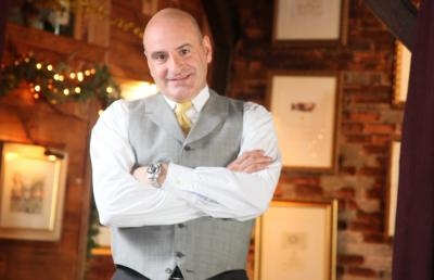 Burton D. Morgan Lecture and Luncheon to Feature Proprietor of Chez François Restaurant