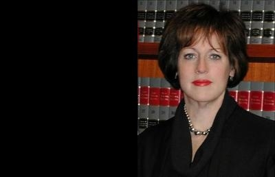 Maureen O'Connor, Chief Justice of the Ohio Supreme Court