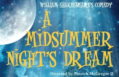 Shakespeare's 'A Midsummer Night's Dream' Produced with a 1960s Flair