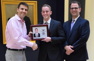 Ashland University Student and Mansfield Native Awarded The J.M. Smucker Co. Annual Scholarship